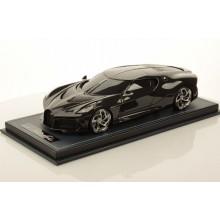 Bugatti La Voiture Noire Black - Limited Edition by MR