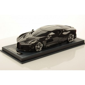 Bugatti La Voiture Noire Black - Limited Edition by MR