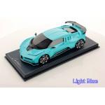 Bugatti Centodieci (Different Colors) - Limited Edition by MR