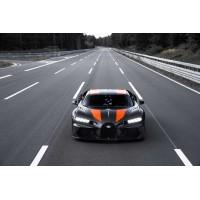 Bugatti Chiron Super Sport 300MPH+ - Limited Edition by MR