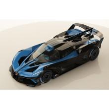 Bugatti Bolide - Limited Edition by MR