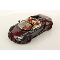 Bugatti Veyron 16.4 Grand Sport Vitesse La Finale by MR Collections