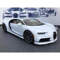 Bugatti Chiron Sky View (Different colors) - Limited 149 pcs by MR