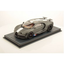 Bugatti Chiron Sport Gris Serpent - Limited Edition by MR