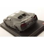 Bugatti Chiron Sport Noire, Matt Black Carbon Fiber - Limited 99 pcs by MR