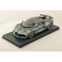 Bugatti Divo, The Quail 2018 - Limited 399 pcs by MR