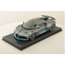 Bugatti Divo, The Quail 2018 - Limited 299 pcs by MR