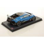 Bugatti Divo, The Quail 2018 - Limited 399 pcs by MR