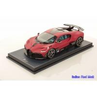 Bugatti Divo in Italian Matt Red - Limited 49 pcs by MR