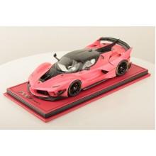 Ferrari FXX-K Evo Metallic Pink - Limited 10 pcs by MR