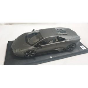 Lamborghini Reventon Frankfurt Matt Grey, Limited 20 pcs by MR