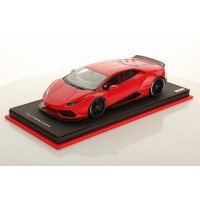 [Clearance] Lamborghini Huracan AfterMarket in Red - Limited 99 pcs by MR