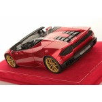 Lamborghini Huracan Spyder LP 580-2, Pearl Red - Limited 5 pcs by MR