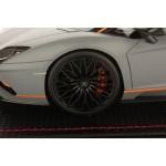 Lamborghini Aventador S Ad Personam, Girgio Acheso by MR