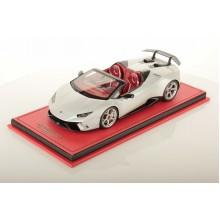 Lamborghini Huracan Performante Spyder Chameleon Pearl White - Limited 3 pcs by MR