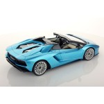 Lamborghini Aventador S Roadster (Different Colors) by MR Collections