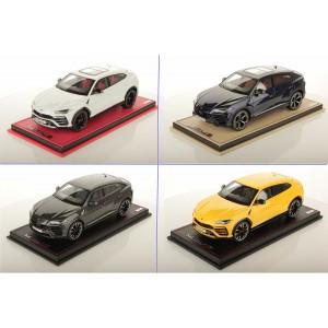 Lamborghini Urus (Different Colors) - Limited 99 pcs by MR