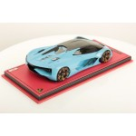 Lamborghini Terzo Millennio Orange, White, Baby Blue - Limited 10 pcs by MR