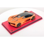 Lamborghini Terzo Millennio Orange, White, Pink, Baby Blue - Limited 10 pcs by MR