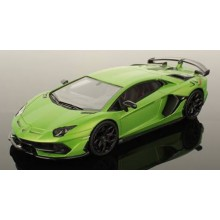 Lamborghini Aventador LP 770-4 SVJ (Different Colors) by MR