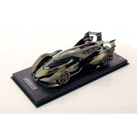 Lamborghini V12 Vision Gran Turismo - Limited Edition by MR
