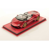 Lamborghini Huracan EVO RWD Spyder Pearl Red - Limited 3 pcs by MR