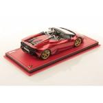 Lamborghini Huracan EVO RWD Spyder Pearl Red - Limited 3 pcs by MR