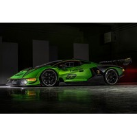 Lamborghini Essenza SCV12 - Limited Edition by MR