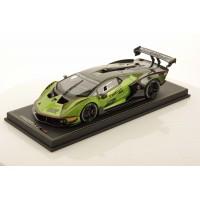 Lamborghini Essenza SCV12 Green Verde Selvans - Limited 399 pcs by MR