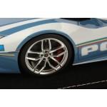 Lamborghini Huracán LP 610-4, Polizia Version by MR Collections