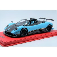 Pagani Zonda Cinque Roadster (White, Flash Pink, Baby Blue) - Limited 100 pcs by Peako