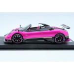 Pagani Zonda Cinque Roadster, Flash Pink - Limited 100 pcs by Peako