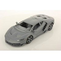 Lamborghini Centenario, Limited Edition with Display Case by LookSmart (Scale 1/12)