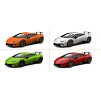 Lamborghini Huracan Performante (Different Colors) by MR Collections