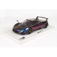 Pagani Huayra BC in Chameleon European Version - Limited 32 pcs with Display Case by BBR