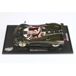 Pagani Barchetta in Chameleon Metallic - Limited 28 pcs with Display Case by BBR