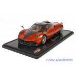 Pagani Huayra Kit Tempesta - Limited 24 pcs w/ Display Case by BBR