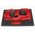 Ferrari Enzo Deluxe Version - Limited 10 pcs with Display Case by BBR