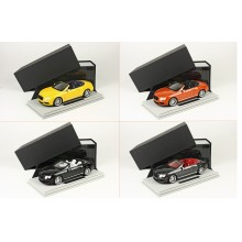 Bentley Continental GT V8 S Convertible, Limited 20 pcs with Display Case by BBR