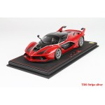 Ferrari FXX K (Different Version) with Display Case by BBR