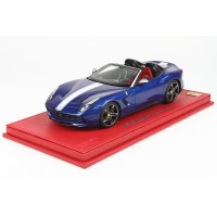Ferrari F60 America, Limited 250 pcs with Display Case by BBR