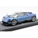 Pagani Huayra Dinastia with Display Case, Limited 100 pcs by BBR