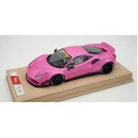 Ferrari 458 Liberty Walk Performance, Pink - Ltd 20 pcs by LB Work