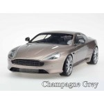 Aston Martin DB9, Limited 50 pcs (Different Colors) by FrontiArt