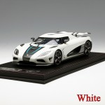 Koenigsegg Agera S, Limited edition (Different Colors) by FrontiArt