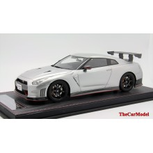 Nissan GTR R35 (Black, Silver, Red) - Limited Edition pcs by Avanstyle