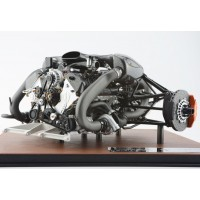 Koenigsegg One:1 Engine (Scale 1/6) by FrontiArt