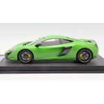 McLaren 650S Coupe (Different Colors) by Avanstyle