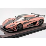 Koenigsegg Agera RS, Taipei Gold - Limited 200 pcs by FrontiArt