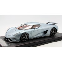 Koenigsegg Regera in Horizon Blue Limited 500 pcs by Avanstyle (Closed Version)